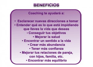 Coaching personal con PNL e IE. Mindfulness
